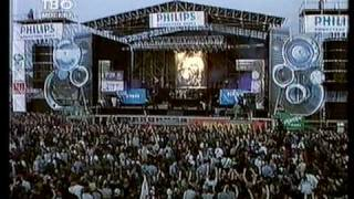 Клип Ария - Химера (live)
