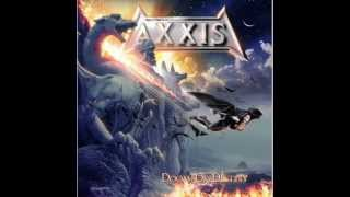 Watch Axxis Father Father video