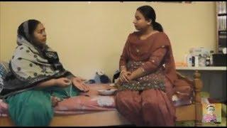 ਘਰ ਚ ਕਲੇਸ਼ | Punjabi Video | Latest Mr Sammy Naz | Tayi Surinder Kaur