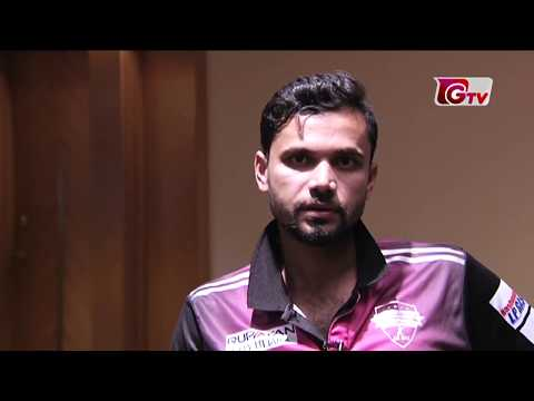 Fresh Cricket Tokko | ক্রিকেট তক্ক | Mashrafe's Message for Rangpur Riders Supporters