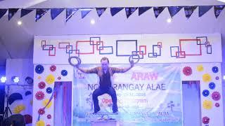 Balancer, Jr Koling Show