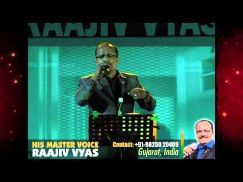 Tum Pukar Lo Tumhara Intezar Hai Live - His Master Voice : Raajiv...