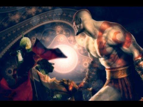 Dante VS Kratos. quién es el más poderoso (la opinión de Dross)