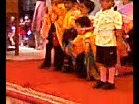 Arya's Dance At His School Gathering video