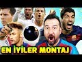 EN İYİ TOP AÇILIMI MONTAJ! | PES 2016-PES2017 BEST OF