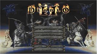 Прохождение Diablo 2 Underworld со всеми фишечками :)