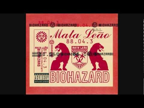 Biohazard - In Vain