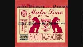 Watch Biohazard In Vain video