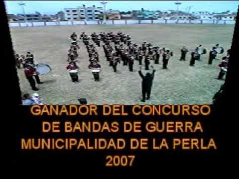 CONCURSO DE BANDA
