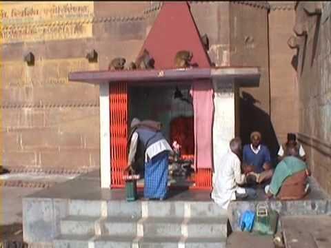 Ram-Hanuman Temple Varanasi