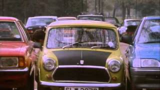 Mr Bean 05 The Trouble With Mr Bean 1992