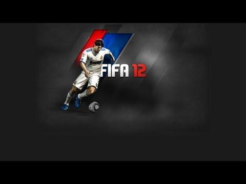 Fifa 12 - Desafio Online #5