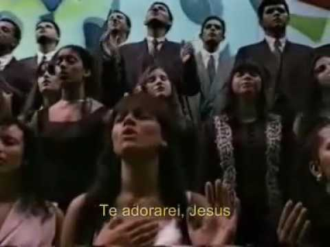 Ministério Koinonya De Louvor - Dá-me ó Deus