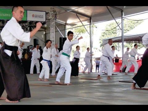 Aikido Shobu Dojo - 12° Okinawa Matsuri