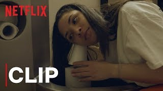 Jailbirds | Toilet Talk | Netflix