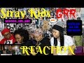 STRAY KIDS GRR PERFORMANCE VIDEO REACTION