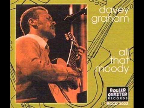Davey Graham - Jenra