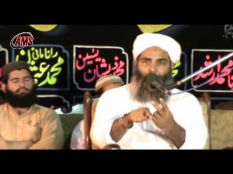 Character Of Darululoom-deoband By Molana Ilyas Ghuman video