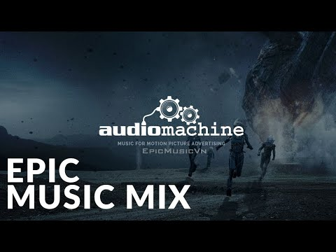 3-hour Epic Music Mix - Best Of Audiomachine - Epicmusicvn video