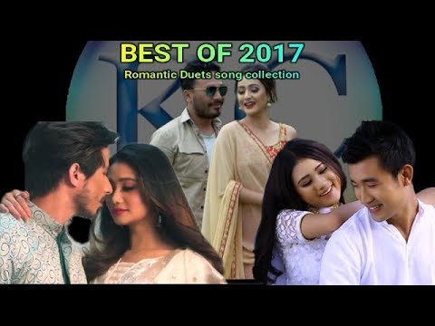 BEST OF 2017 || DUET ROMANTIC SONG COLLECTION || BYE BYE SPECIAL