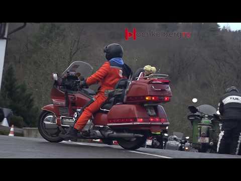 31. Altes Elefantentreffen am Nürburgring 13.02.2020 Anreise
