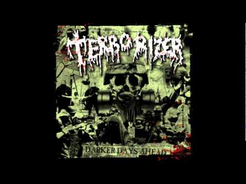 Terrorizer - Victim Of Greed