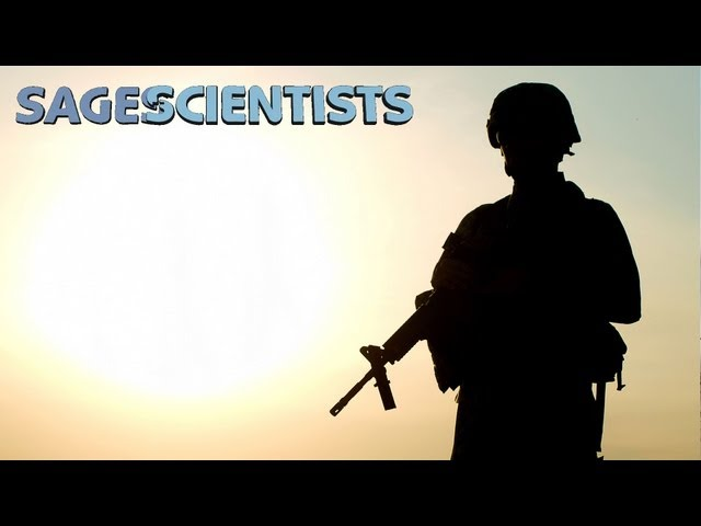 Lessons From War | SAGES & SCIENTISTS: Wesley Clark - Part 1