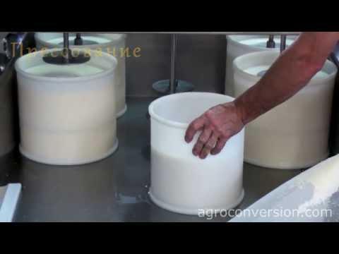 Изготовление сыроварни своими руками 29