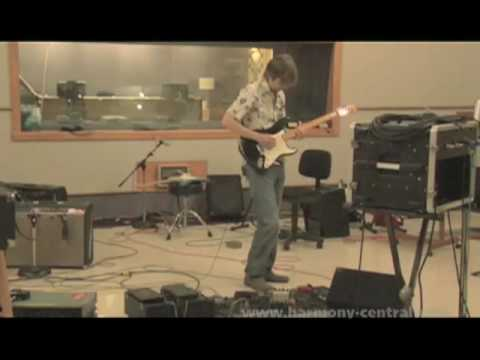 Eric Johnson Effects Part 2 of 2
