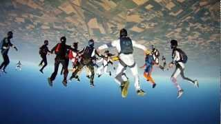 SKYDIVING - The Dream of Flight (TANDEM)June