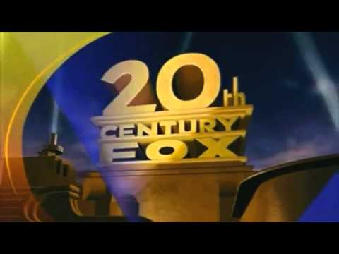 Jostiband - 20th Century Fox Intro -  Hd 1080p video