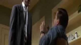Pulp Fiction - English Motherfucker Do You Speak It