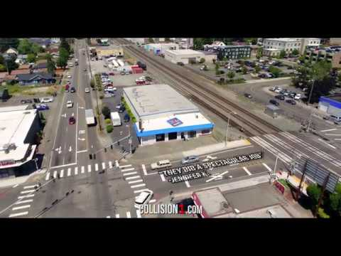 Auburn WA Collision 1 | Auto Body Repair & Customer Reviews
