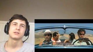Zindagi Na Milegi Dobara Trailer Reaction