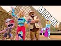 Just Dance 2019 MI MI MI COSPLAY Gameplay IN PUBLIC mp3