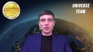 #PlatinCoin. Видеоопровержение. Вся правда о компании и ее основателях. Криптовалюта Платин Коин