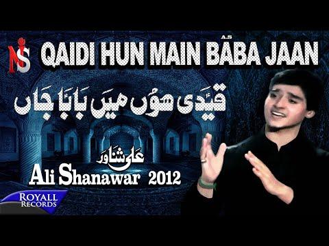 Nadeem Sarwar   Qaidi Hun Main Baba Jaan   2012 video