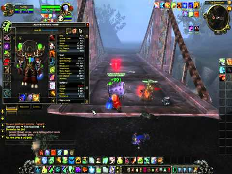 Shaman Resto(Aquilles) - PVP em Tol Barad - Part 3