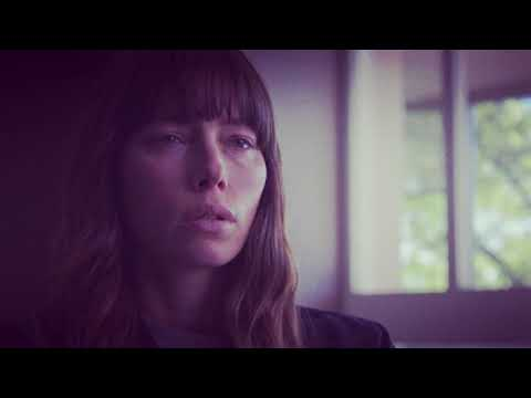 "The sinner ""close my eyes to the life"" Cora (Jessica Biel) tv show based book best seller"
