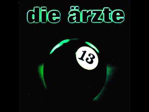 Die Arzte - Ein Lied Fr Dich