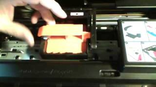 HP Officejet 6500A PLUS Unboxing - Pt. III.