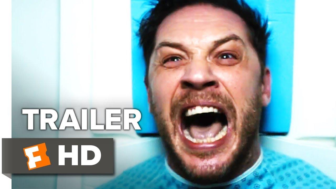 Venom Teaser Trailer #1 | Movieclips Trailers