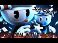 Cuphead SFM SHORT Don T Deal With The Devil Daddyphatsnaps Feat Bonecage mp3