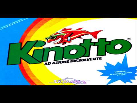 Skiantos - Kinotto