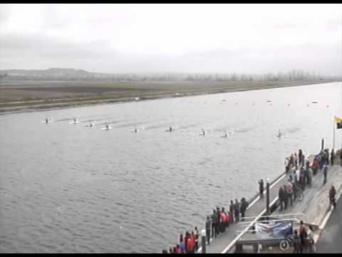 Nelo - NWC 2012 | K1 Senior Men Final