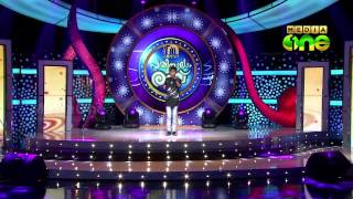 Pathinalam Ravu Season3 Shalat singing MG Sreekumar's 'Hamdu padan..' song (Epi21 Part2)