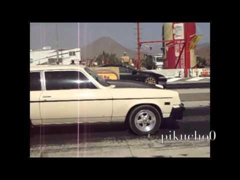 Autodromo Tijuana 27 De Abril Del 2014