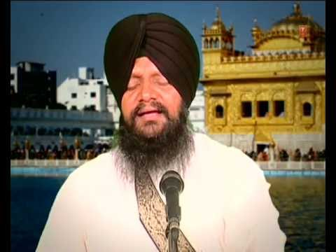 Bhai Harcharan Singh Ji - Dum Na Birtha Jaaye video