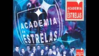 Academia Hermans Video - Academia de Estrelas - Alma na voz