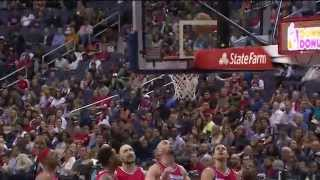 Top 10 NBA Plays: April 12th